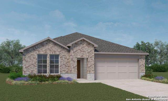 537 Amber Creek, Cibolo, TX 78108 (MLS #1518914) :: REsource Realty