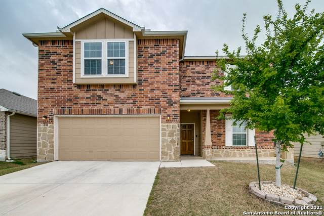 130 Hidden Knoll, Selma, TX 78154 (MLS #1518923) :: 2Halls Property Team | Berkshire Hathaway HomeServices PenFed Realty