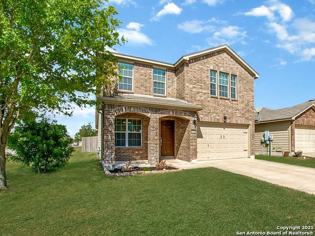 3843 Browning Bluff, San Antonio, TX 78245 (MLS #1518926) :: Williams Realty & Ranches, LLC