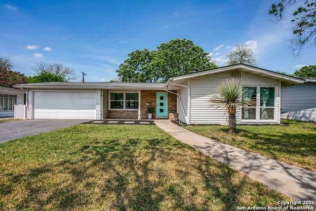 727 Robinhood Pl, San Antonio, TX 78209 (MLS #1518929) :: Vivid Realty