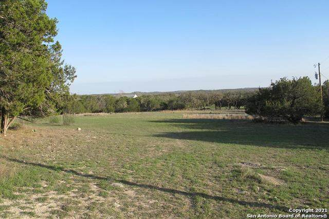 925 Estates Dr, Kerrville, TX 78028 (MLS #1518935) :: Williams Realty & Ranches, LLC