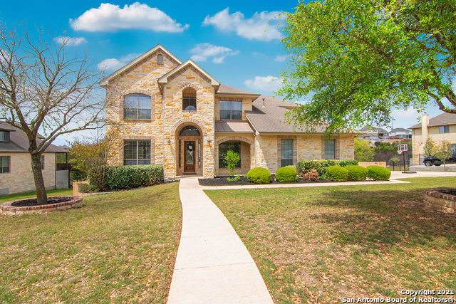 25911 Turquoise Sky, San Antonio, TX 78261 (MLS #1518940) :: Keller Williams Heritage