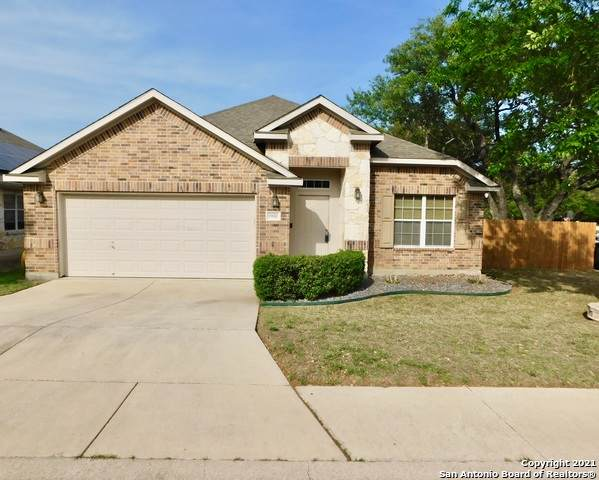 1902 Mulberry Tree, San Antonio, TX 78251 (MLS #1518954) :: The Gradiz Group