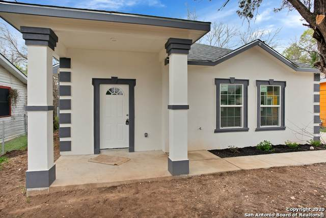 23013 Shellnut, San Antonio, TX 78264 (MLS #1518964) :: The Real Estate Jesus Team