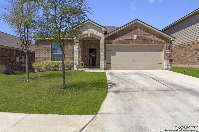 7911 Bluewater Cove, San Antonio, TX 78254 (MLS #1518968) :: ForSaleSanAntonioHomes.com