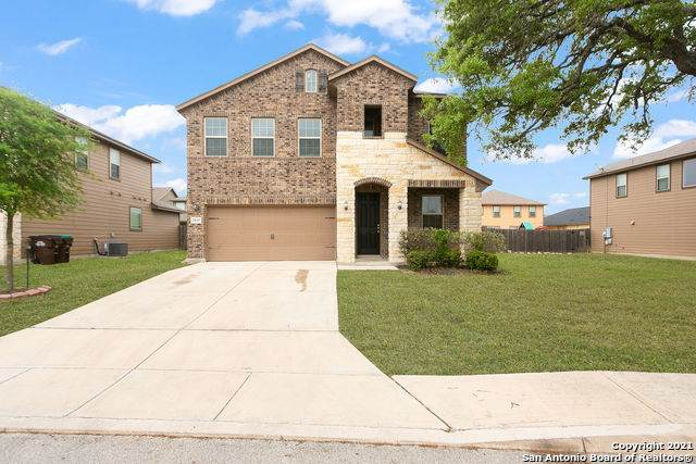 2519 Gato Del Sol, San Antonio, TX 78245 (MLS #1518974) :: The Lopez Group