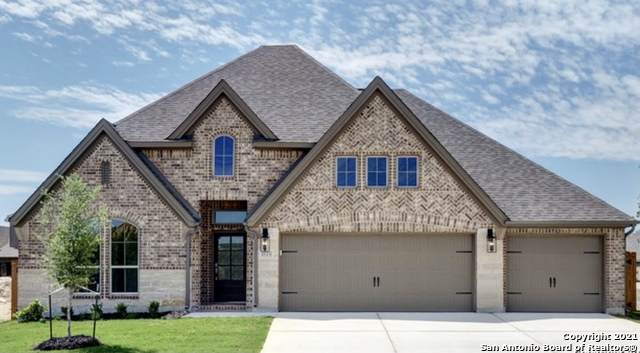 2123 Thayer Cove, San Antonio, TX 78253 (MLS #1518976) :: The Lopez Group