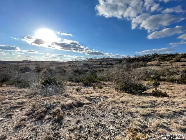 LOT 165 Majestic Hills Dr, Blanco, TX 78606 (MLS #1518980) :: Real Estate by Design