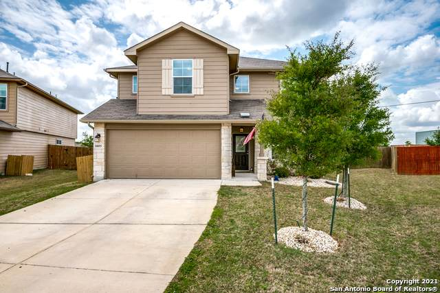10055 Strasbourg Way, Schertz, TX 78154 (MLS #1518998) :: The Lopez Group