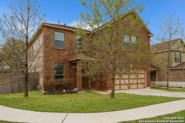 169 Rolling Creek, Boerne, TX 78006 (MLS #1519010) :: Vivid Realty