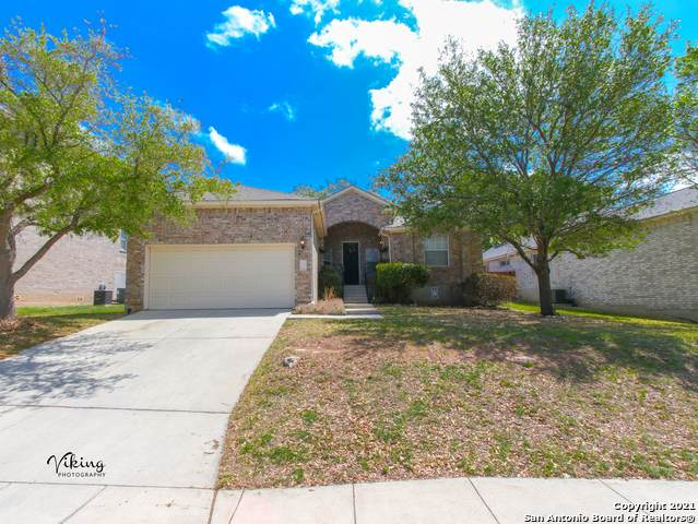 21818 Hyerwood, San Antonio, TX 78259 (MLS #1519015) :: Santos and Sandberg