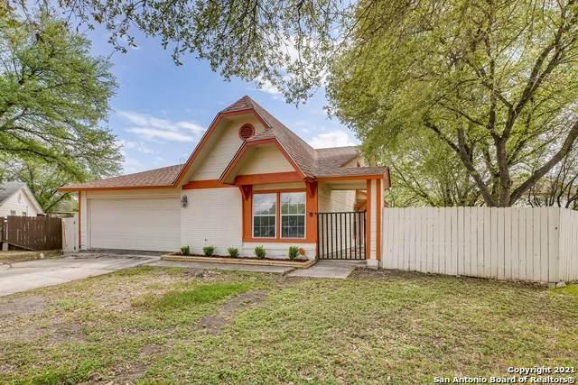 7502 Echo Trail, San Antonio, TX 78244 (MLS #1519017) :: The Lopez Group
