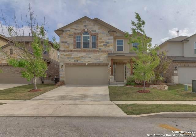 12907 Brewster Mill, San Antonio, TX 78253 (MLS #1519022) :: The Lugo Group