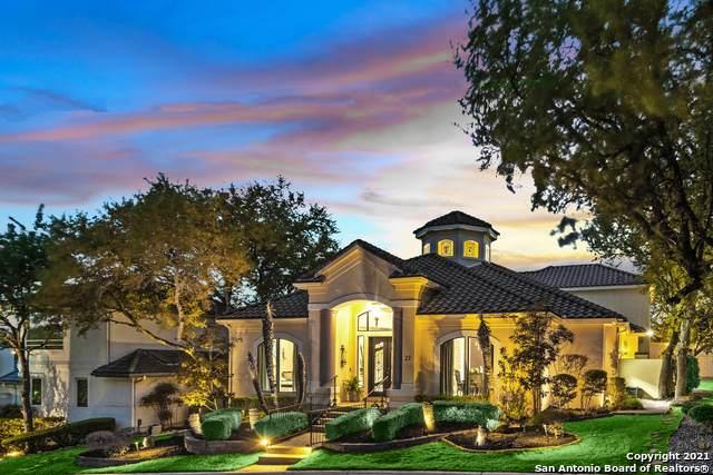 25 Aston Glen, San Antonio, TX 78257 (MLS #1519032) :: Carter Fine Homes - Keller Williams Heritage