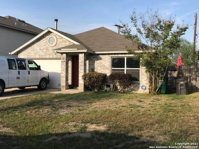 13506 Escort Dr, San Antonio, TX 78233 (MLS #1519033) :: Williams Realty & Ranches, LLC