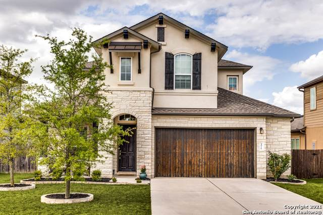 4916 Mandevilla Dr, Austin, TX 78739 (MLS #1519043) :: The Lugo Group