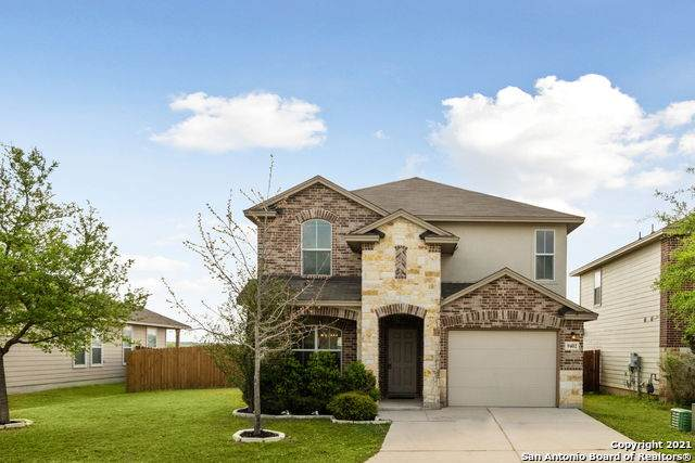 9402 Palomino Path, San Antonio, TX 78254 (MLS #1519047) :: Vivid Realty
