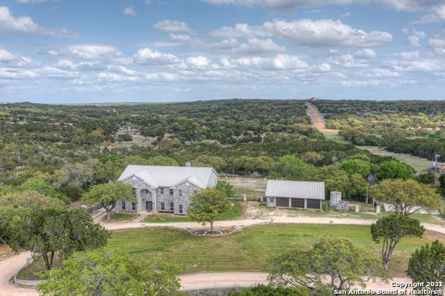 29384 Fm 3009, New Braunfels, TX 78132 (MLS #1519048) :: Carolina Garcia Real Estate Group