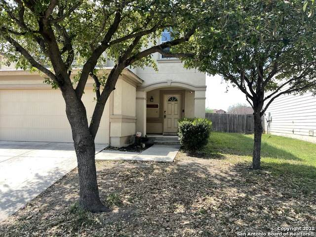 611 Sanderling, San Antonio, TX 78245 (MLS #1519049) :: Williams Realty & Ranches, LLC