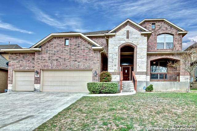 25827 Splashing Rock, San Antonio, TX 78260 (MLS #1519060) :: REsource Realty