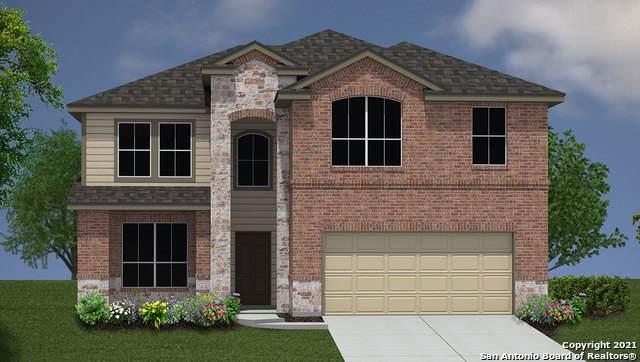 637 Amber Creek, Cibolo, TX 78108 (MLS #1519066) :: EXP Realty