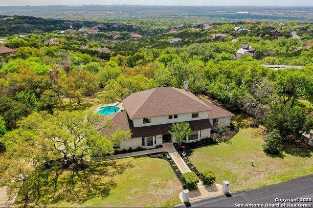 10214 Rafter S Trail, Helotes, TX 78023 (MLS #1519067) :: The Real Estate Jesus Team