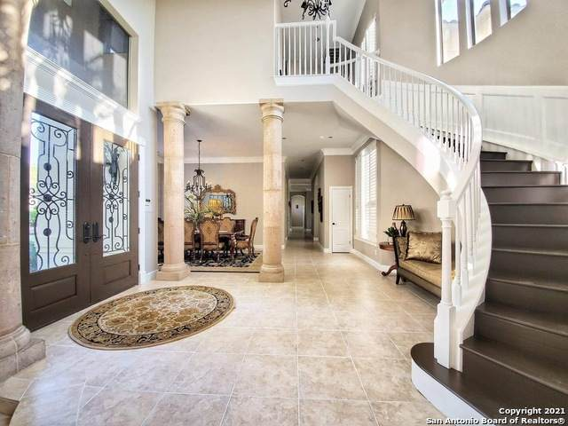 13 Byron Nelson, San Antonio, TX 78257 (MLS #1519071) :: The Lugo Group