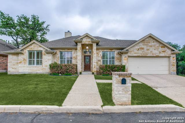 129 Antler Circle, San Antonio, TX 78232 (MLS #1519074) :: Exquisite Properties, LLC