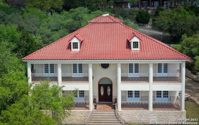 19631 Wittenburg, San Antonio, TX 78256 (MLS #1519091) :: Williams Realty & Ranches, LLC
