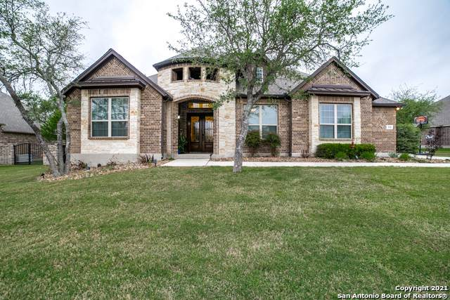 241 Painted Rose St, Castroville, TX 78009 (MLS #1519116) :: The Lopez Group