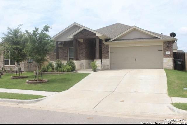 117 Sawtooth Dr, San Marcos, TX 78666 (MLS #1519120) :: The Real Estate Jesus Team