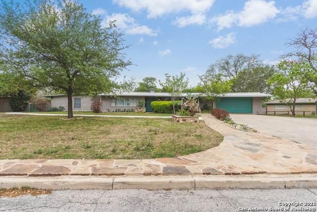 226 Linda Dr, San Antonio, TX 78216 (MLS #1519121) :: Carter Fine Homes - Keller Williams Heritage
