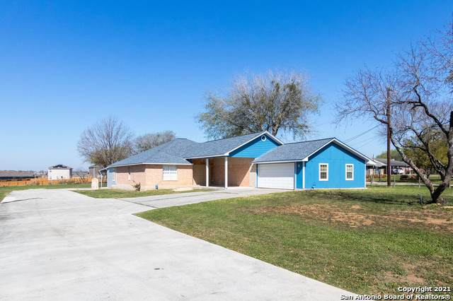 3757 S Foster Rd, San Antonio, TX 78222 (MLS #1519132) :: Concierge Realty of SA