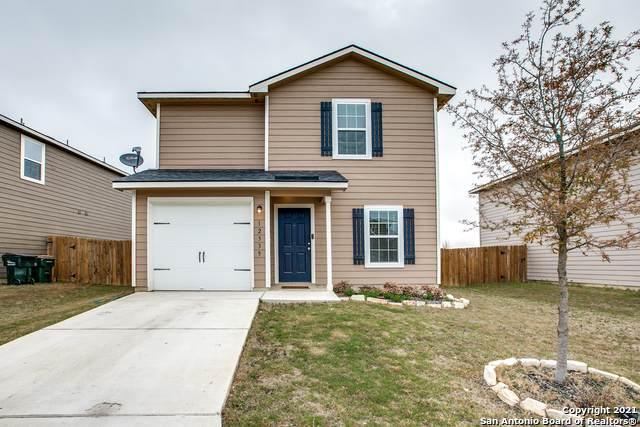 12335 Commander Drive, San Antonio, TX 78252 (MLS #1519135) :: Carter Fine Homes - Keller Williams Heritage