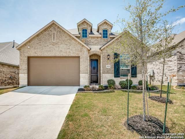10249 Nate Range, San Antonio, TX 78254 (MLS #1519137) :: ForSaleSanAntonioHomes.com
