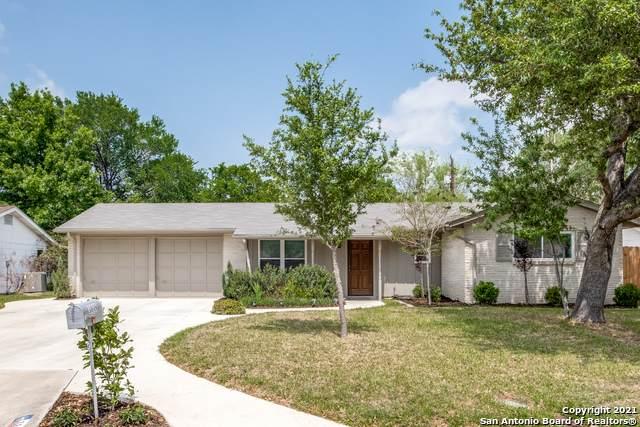3819 Starhill Dr, San Antonio, TX 78218 (MLS #1519138) :: Vivid Realty