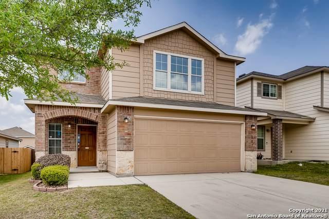 3807 Running Ranch, San Antonio, TX 78261 (MLS #1519147) :: Williams Realty & Ranches, LLC
