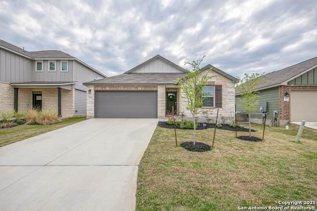 8258 Broussard, San Antonio, TX 78253 (MLS #1519157) :: ForSaleSanAntonioHomes.com