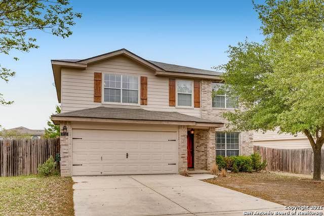9723 Palomino Oaks, San Antonio, TX 78254 (MLS #1519158) :: The Real Estate Jesus Team