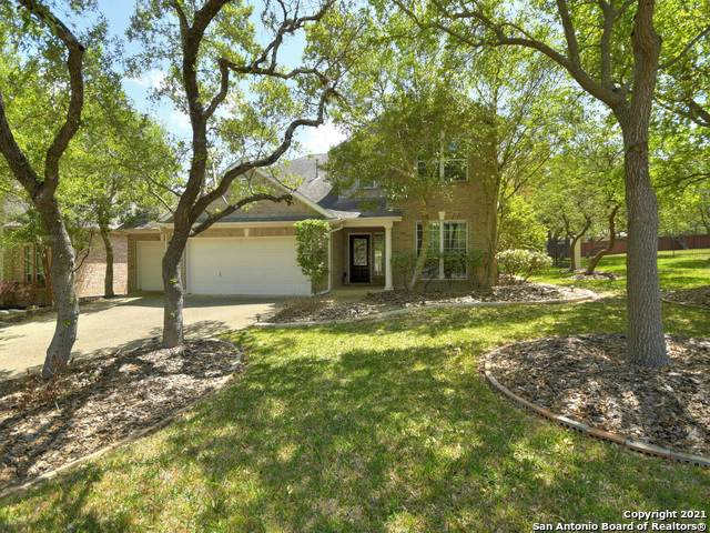 418 Highland Hill, San Antonio, TX 78260 (MLS #1519168) :: The Lopez Group