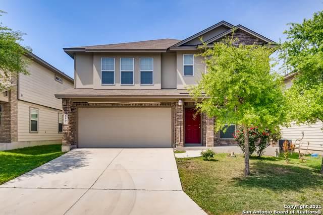 8807 Scarlett Pl, San Antonio, TX 78221 (MLS #1519171) :: Keller Williams Heritage