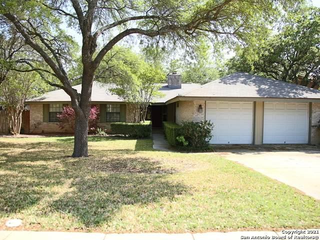 4522 Western Pine Woods, San Antonio, TX 78249 (MLS #1519173) :: Williams Realty & Ranches, LLC