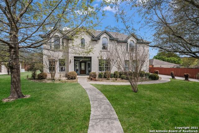 8427 Monument Oak, Boerne, TX 78015 (MLS #1519178) :: Exquisite Properties, LLC