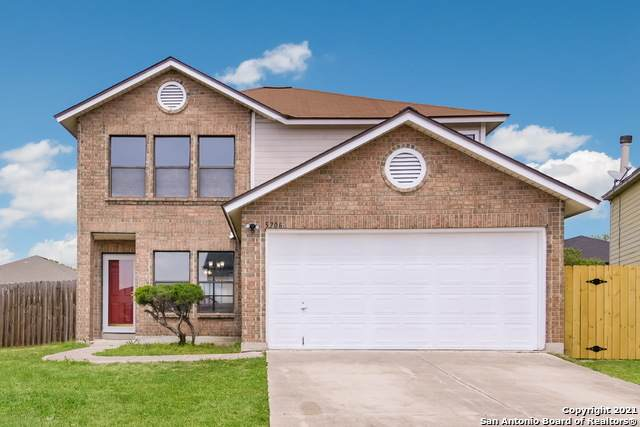 5706 Union Terrace, San Antonio, TX 78244 (MLS #1519184) :: REsource Realty