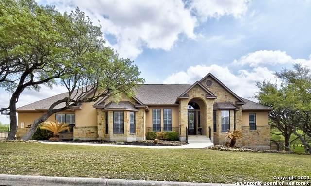 1307 Bobbins Ridge, San Antonio, TX 78260 (MLS #1519188) :: Vivid Realty