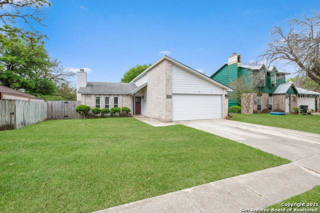 2422 Moss Bluff St, San Antonio, TX 78232 (MLS #1519190) :: The Real Estate Jesus Team