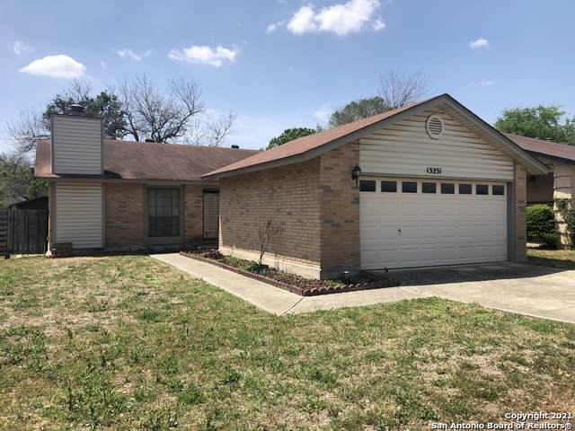 13231 Larkwalk St, San Antonio, TX 78233 (MLS #1519195) :: Williams Realty & Ranches, LLC