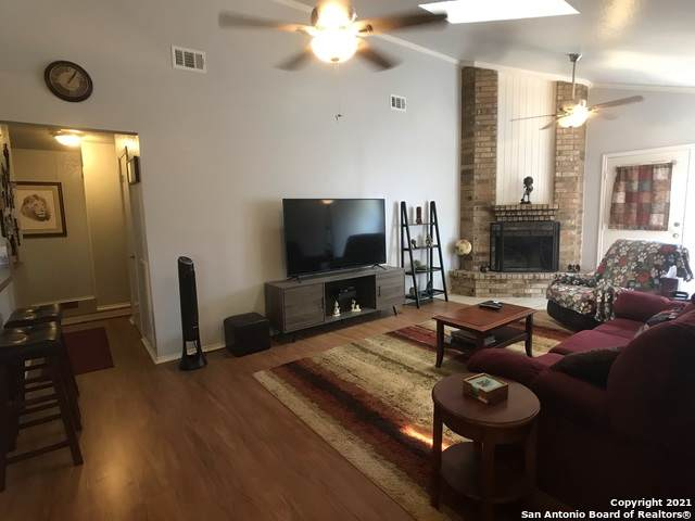 7222 Fernview, San Antonio, TX 78250 (MLS #1519196) :: Williams Realty & Ranches, LLC