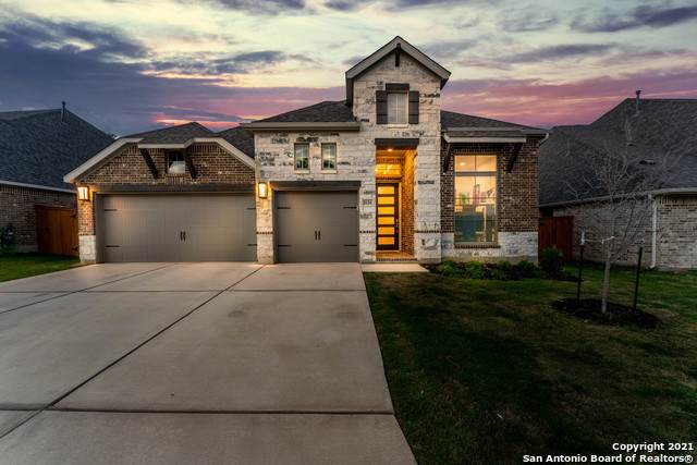 2126 Thayer Cove, San Antonio, TX 78253 (MLS #1519205) :: The Lopez Group