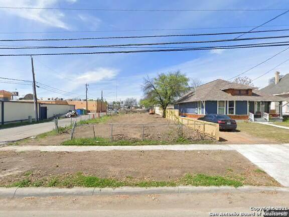 423 Warren St, San Antonio, TX 78212 (MLS #1519208) :: The Lopez Group